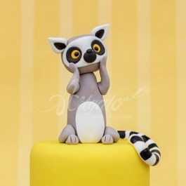 Cake Dutchess Modelling Paste - Idée de Réalisation
