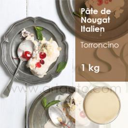 Pâte de Nougat Italien Torroncino