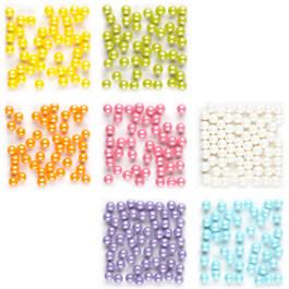 Perles de Sucre Nacrées