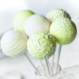 CHOKO MELTS (Candy Melts) | Vert Clair
