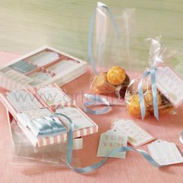 Sachets, Liens & Etiquettes