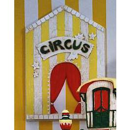 Entrée Cirque