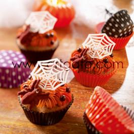 Moule à Muffin - Halloween