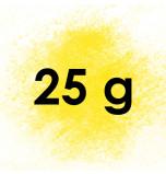 Colorant Poudre Liposoluble | Jaune Citron 25 g