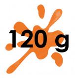 Colorant Liquide Liposoluble Orange 120 g