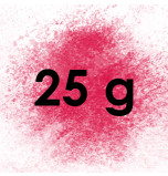 Colorant Poudre Liposoluble | Rose Cerise 25g