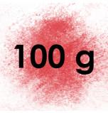 Colorant Poudre Liposoluble | Rouge 100 g