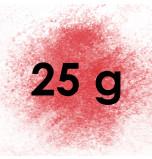 Colorant Poudre Liposoluble | Rouge 25 g