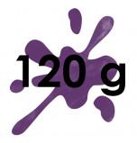 Colorant Liquide Liposoluble Violet, 120 g