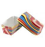 Moules de Cuisson en carton Vestli House®, Cakes - Motif ASTRID