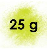 Colorant Poudre Liposoluble | Vert Feuille 25 g