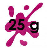 Colorant Pâte Lie de Vin 25 g