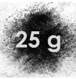 Colorant Poudre Liposoluble | Noir 25 g