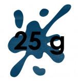 Colorant Pâte Bleu Nuit 25 g