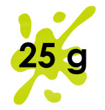 Colorant Pâte Vert Anis 25 g