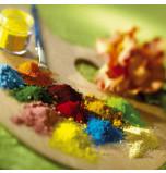 colorant poudre