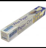 Papier Paraffiné alimentaire | Rouleau - 15,24 m x 30,4 mm