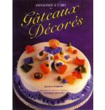 Initiation à l'Art des Gâteaux Décorés