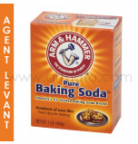 Baking Soda Arm & Hammer™
