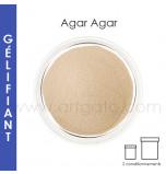 Agar-agar (E406)