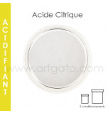 Acide Citrique