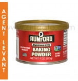 Baking Powder Rumford®
