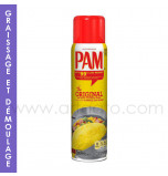 Bombe de Graisse Alimentaire (Pam® Original non-stick cooking Spray) - Aérosol 170 g