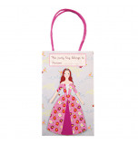 Fête Princesse Meri Meri® | 12 Sachets Cadeaux