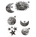 Étoiles Astres