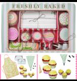 Atelier Pâtisserie Enfants - Cupcakes