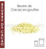 Beurre de Cacao Domori