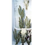 Cactus Chandelier