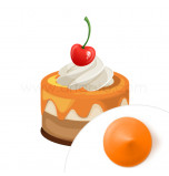 CHOKO MELTS (Candy Melts)   Orange