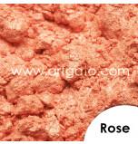 Colorant Poudre Irisé Rose
