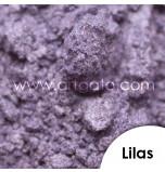 Colorant Poudre Irisé Lilas