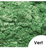 Colorants Poudre Irisés, Vert