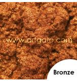 Colorant Poudre Irisé Bronze