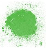 Colorant Poudre Vert Prairie