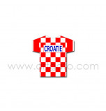 Maillots Football - Croatie