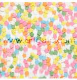 Confetti en Sucre - Fleurs