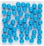 Perles de Sucre - Bleu roi