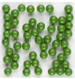 Perles de Sucre - Vert Emeraude