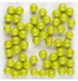 Perles de Sucre - Vert vif