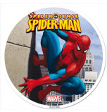 Marvel Spiderman - Buidling, Disque Azyme