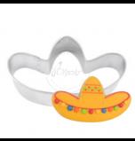 Découpoir Sombrero et Sablé Sombrero