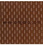 FEUILLE TEXTURE (STRUCTURE / RELIEF) 30 x 40 cm | Petites Briques / Mur de Briques - Par 5