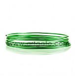 Fil de Cuivre 0,5 mm | Vert Emeraude