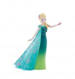 Figurine - Reine des Neiges - Elsa