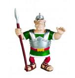 Figurine Anniversaire | Astérix - Légionnaire avec Lance