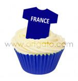 Maillots Football - France